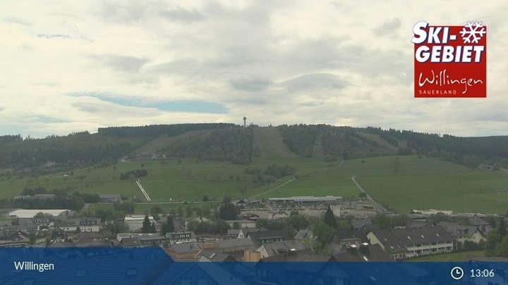 Webcam Nordhessen