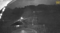 Archiv Foto Webcam Talstation am Zahmen Kaiser 20:00