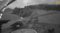 Archiv Foto Webcam Talstation am Zahmen Kaiser 00:00