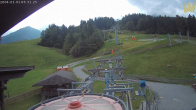 Archiv Foto Webcam Talstation am Zahmen Kaiser 06:00