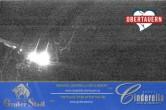 Archiv Foto Webcam Cinderella Hotel Obertauern 20:00