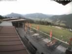 Archiv Foto Webcam Reitlehen Alm am Monte Popolo, Eben im Pongau 07:00