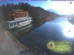Archived image Webcam View of the Tristachersee 02:00