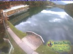 Archived image Webcam View of the Tristachersee 12:00
