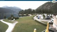 Archiv Foto Webcam Campingplatz am Achensee 00:00