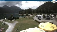 Archiv Foto Webcam Campingplatz am Achensee 06:00