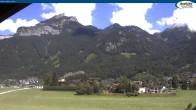 Archiv Foto Webcam Appartementhaus Lärchenwiese 06:00