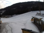 Archived image Webcam Service Center at the ski resort Hauser Kaibling 04:00