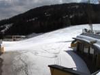 Archived image Webcam Service Center at the ski resort Hauser Kaibling 06:00