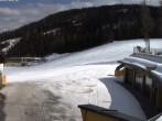 Archived image Webcam Service Center at the ski resort Hauser Kaibling 08:00