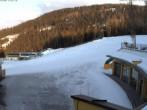 Archived image Webcam Service Center at the ski resort Hauser Kaibling 12:00