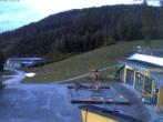 Archived image Webcam Service Center at the ski resort Hauser Kaibling 22:00