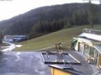 Archived image Webcam Service Center at the ski resort Hauser Kaibling 00:00