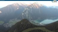 Archiv Foto Webcam Panorama vom Rofan 00:00