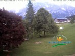 Archiv Foto Webcam Ramsau am Dachstein: Golfplatz am Kobaldhof 10:00