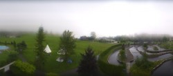Archived image Webcam Morschach: Swiss Holiday Park 02:00