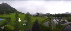 Archived image Webcam Morschach: Swiss Holiday Park 04:00
