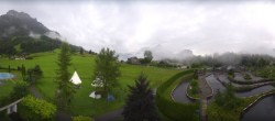 Archived image Webcam Morschach: Swiss Holiday Park 06:00