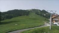 Archiv Foto Webcam Rinderberg - Eggweid 02:00