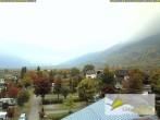 Archived image Webcam Prato Allo Stelvio – View Camping Area 02:00