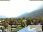 Archived image Webcam Prato Allo Stelvio – View Camping Area 06:00