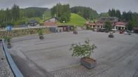 Archived image Webcam Sternstein/Bad Leonfelden (Upper Austria) 04:00