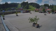 Archived image Webcam Sternstein/Bad Leonfelden (Upper Austria) 08:00
