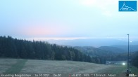 Archiv Foto Webcam Panorama - Bergstation Jauerling 00:00