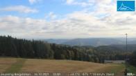 Archiv Foto Webcam Panorama - Bergstation Jauerling 04:00