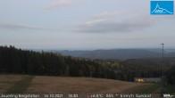 Archiv Foto Webcam Panorama - Bergstation Jauerling 12:00