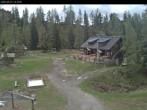 Archived image Webcam Galsterberg ski resort: Galsterbergalmhütte 08:00