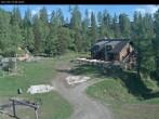 Archived image Webcam Galsterberg ski resort: Galsterbergalmhütte 02:00