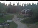 Archived image Webcam Galsterberg ski resort: Galsterbergalmhütte 14:00
