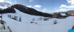 "Archived image Webcam Sexten Dolomites: ""Skiberg Haunold"" 06:00"