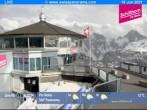 Archived image Webcam Schilthorn (2.970 m) 12:00