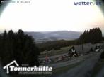 Archiv Foto Webcam Steiermark, Tonnerhütte 00:00