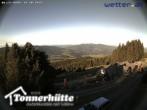 Archiv Foto Webcam Steiermark, Tonnerhütte 02:00