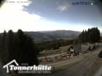 Archiv Foto Webcam Steiermark, Tonnerhütte 06:00