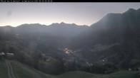 "Archived image Webcam Innerberg, ""Silbertal"" valley 00:00"