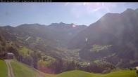 "Archived image Webcam Innerberg, ""Silbertal"" valley 04:00"