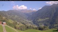 "Archived image Webcam Innerberg, ""Silbertal"" valley 10:00"