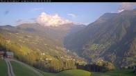 "Archived image Webcam Innerberg, ""Silbertal"" valley 12:00"