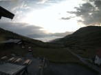Archived image Webcam Arflina: View towards the valley 00:00