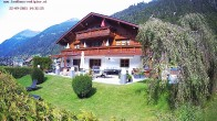 Archived image Webcam St. Gallenkirch, Vorarlberg 08:00