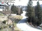Archived image Webcam Astenstraße in Schmallenberg-Nordenau 08:00
