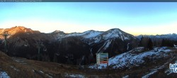 Archived image Webcam Lift Ptarmigan Panorama 11:00