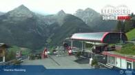 Archived image Webcam Top Station Klausberg 21:00