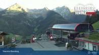 Archived image Webcam Top Station Klausberg 01:00