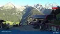 Archived image Webcam Top Station Klausberg 03:00
