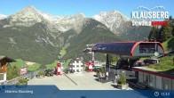 Archived image Webcam Top Station Klausberg 05:00